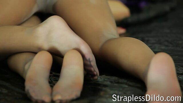 Strapon Sexy