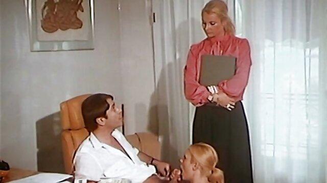 Bianca sangat pirang bokep jav ada ceritanya gadis Ceko panas di Saboom